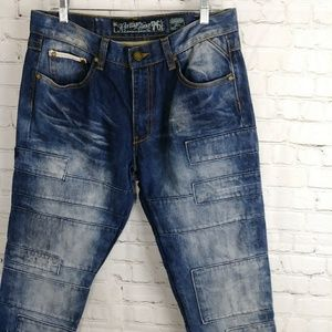 The Heritage by America 76 Jeans